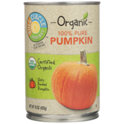 Full Circle 100% Pure Pumpkin