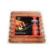Al Safa Beef Hot Dogs