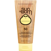 Sun Bum Sunscreen Lotion, Moisturizing, Broad Spectrum SPF 50