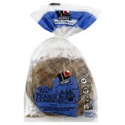 Liz Lovely Cookies, Gluten Free, Peanut Butter Classics