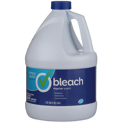 Simply Done Bleach, Regular