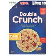 Hy-Vee Cereal, Crispy Hexagons