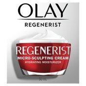 Olay Micro-Sculpting Cream, Face Moisturizer