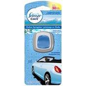 Febreze Car Vent Clip Alaskan Springtime Air Freshener