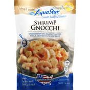 Aqua Star Shrimp Gnocchi