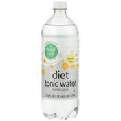 Food Club Diet Tonic Water