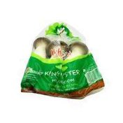 Guan's Mushroom Co. King Oyster Mushrooms