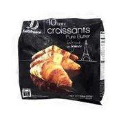 Delifrance Mini Croissants 10 Ct