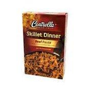 Centrella Beef Pasta Skillet Dinner