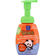 Kiss My Face Hand Wash, Self-Foaming, Orange U Smart