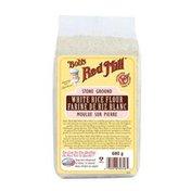 Bob's White Rice Flour
