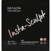 Revlon Contouring Palette, Insta-Sculpt 001