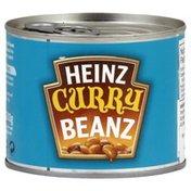 Heinz Beanz, Curry