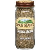 Spice Islands Anise Seed