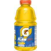 Gatorade Thirst Quencher, Pineapple Mango, Smooth Finish