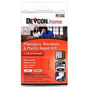Devcon Item # 90216 - Fiberglass Porcelain & Plastic Repair Kit