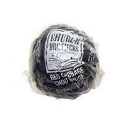 True Leaf Farms Wrapped Red Cabbage