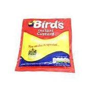 Bird's Custard Packet Whisk And Serve