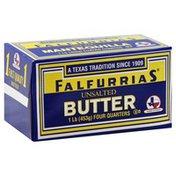 Falfurrias Unsalted Butter