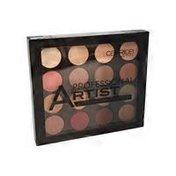 Catrice 010 Palette Professional Artist Eyeshadow