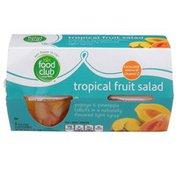 Food Club Tropical Fruit Salad