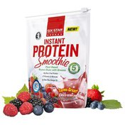 Six Star Protein Smoothie, Instant, Mixed Berry