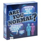 Are You Normal Game