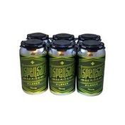 Hops & Grain Lupulin Rodeo India Pale Ale