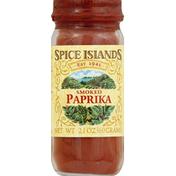 Spice Islands Paprika, Smoked