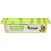 Lantana Hummus, Avocado, Medium Heat