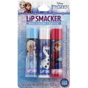 Lip Smacker Disney Frozen Lip Balms