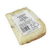 La Rustichella Tartufi Pecorino Tartufo Italian Raw Sheep's Milk Cheese