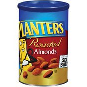 Planters Roasted Almonds