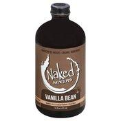 Naked Mixers Vanilla Bean