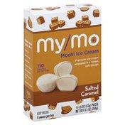 My Mo Ice Cream, Mochi, Salted Caramel