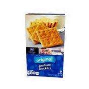 Kroger Graham Crackers, Original