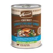 Merrick Chunky Carvers Delight Dinner