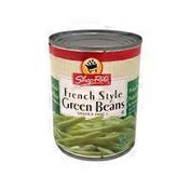 ShopRite French Style Green Beans
