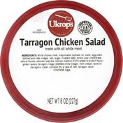 Ukrops Tarragon Chicken Salad