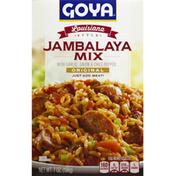 Goya Louisiana Style Jambalaya Rice Mix