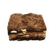 Killer Brownie Peanut Butter Brownie