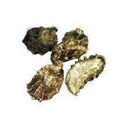 Marin Miyagi Oysters