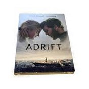 Sony Pictures Adrift DVD