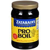 Zatarain's® Seafood Pro-Boil