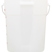 Cambro Pail, with Bail, 22 Quart