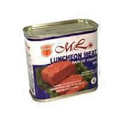 Ma Ling Luncheon Meat
