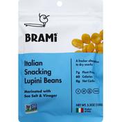 BRAMI Lupini Beans, Sea Salt & Vinegar