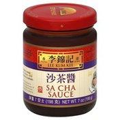 Lee Kum Kee Sa Cha Sauce