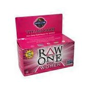 Garden of Life Whole Food Dietary Supplement