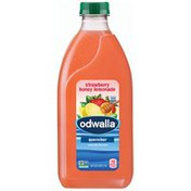Odwalla Strawberry Honey Lemonade Quencher